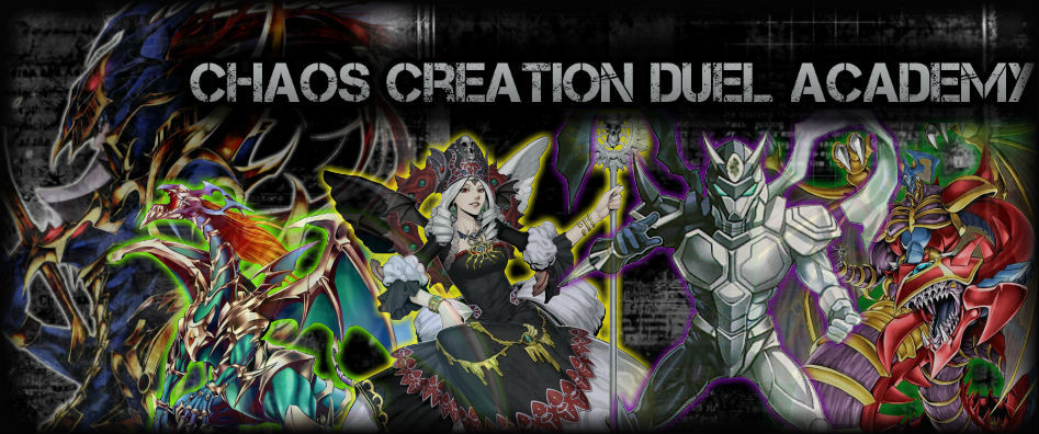 Chaos Creation Academy