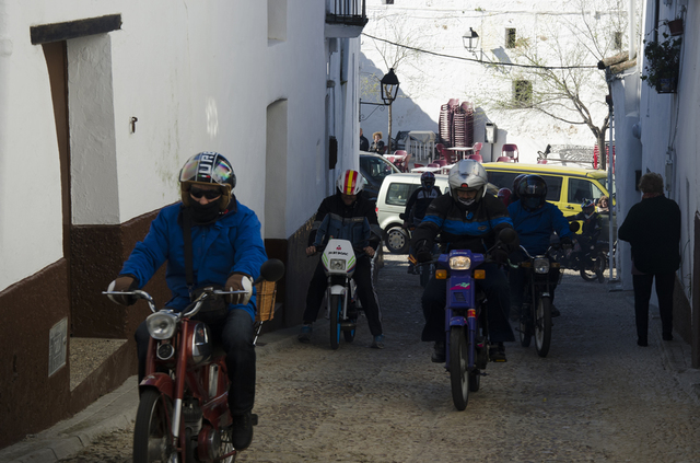 VII QUEDADA MOBYLETTERA ANDALUZA DOMINGO 12 DE MARZO HUELVA  IMG_20170313_WA0009