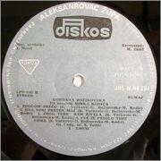 Gordana Goca Bozinovska - Diskografija 1984_z_b