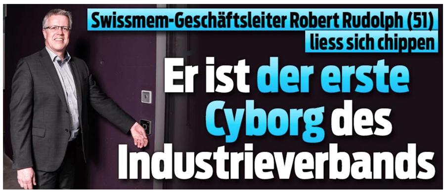 RFID-Chips, Implantate, Transhumanismus, Cyber... + Abschaffung des Bargelds - Seite 2 Chiptuning