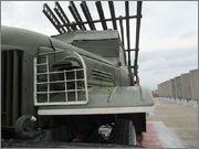 Советская РСЗО БМ-13-16, на базе автомобиля ЗиС-151, г. Чита IMG_4940