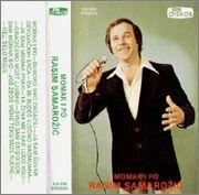 Rasim Samardzic-Diskografija Rasim_Samardzic_1980_Momak_I_Po_Prednja