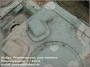 Советский тяжелый танк КВ-1, ЛКЗ, июль 1941г., Panssarimuseo, Parola, Finland  1_077