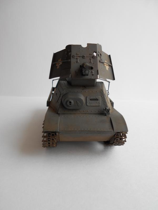 Немецкая САУ STZ-3 (R) 1/35 (ВЭ №35004+ Звезда №3610) - Страница 2 DSCN3320