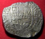 8 Reales 1629. Felipe IV. Potosí T IMG_0422