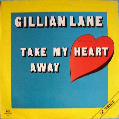 Gillian Lane – Gillian Lane (1983) [MP3] Gll