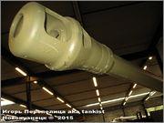 "Немецкий тяжелый танк PzKpfw V Ausf.G ""Panther"", SdKfz 171, Oorlogsmuseum, Overloon, Netherland Panther_Overloon_100"