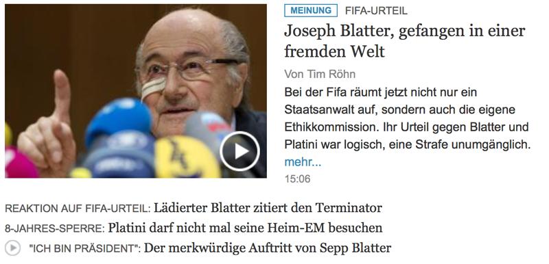 Allgemeine Freimaurer-Symbolik & Marionetten-Mimik - Seite 3 Blatter