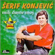 Serif Konjevic - Diskografija - Page 2 2003_pp