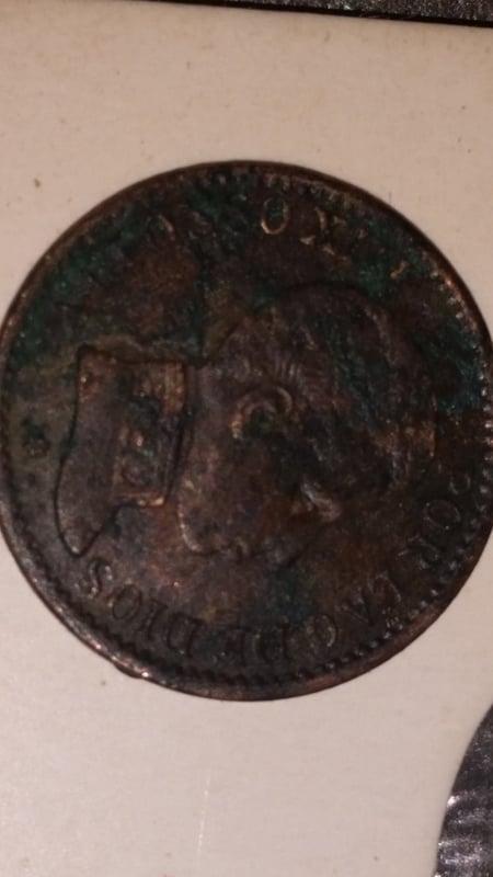 1 céntimo Alfonso XIII 1906 S I V 20160810_203044