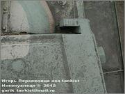 Советский тяжелый танк КВ-1, ЛКЗ, июль 1941г., Panssarimuseo, Parola, Finland  1_074