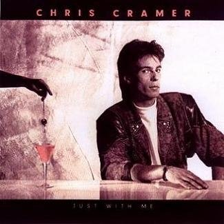 Chris Cramer – Just With Me (1988) [MP3] Chris