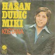 Hasan Dudic -Diskografija Hasan_Dudic_1976_Kostana_p