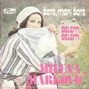 Milena Markovic - Diskografija  Milena_Markovic_1976_2_z