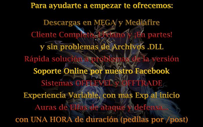 [SEASON 9.5] ..::Mu SexApeaL::.. EXP X2 - DROP 20% - NO RESET!!! MAX LVL 800!!! Publicidad_3