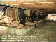 Советский тяжелый танк КВ-1, ЛКЗ, июль 1941г., Panssarimuseo, Parola, Finland  1_059