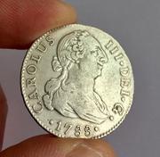 2 Reales Carlos III 1788 ceca Sevilla. Opinión  IMG_5929