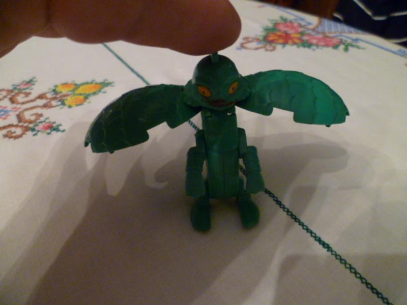 cerco egg monsters mostruovi Gormiti_009
