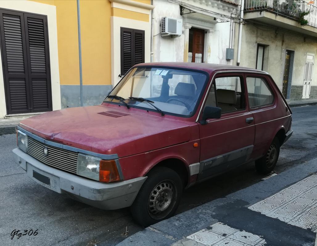 avvistamenti auto storiche - Pagina 3 IMG_20170904_200529
