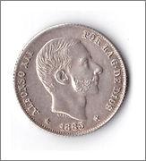 20 céntimos Alfonso XII 1885 1885_20_centimos