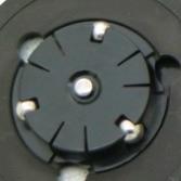 [RECH] Centreur du disque pour bloc optique PS1 Centreur