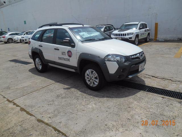 Fiat in Brasile - Pagina 37 Palio_adventure_automatica