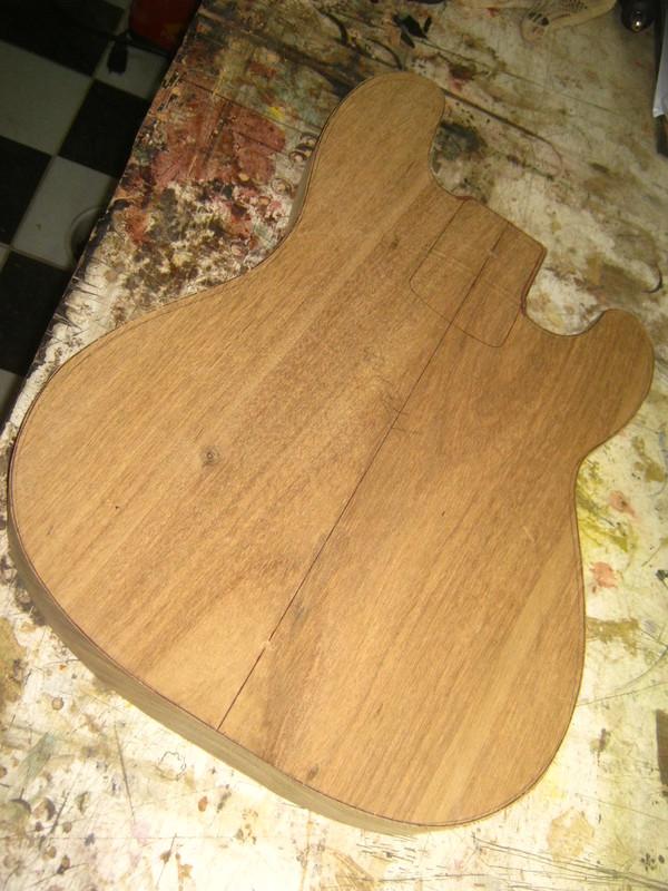 Precision Bass V IMG_2591