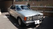 w123 - MB 280C 1978  - R$ 42.000,00 20170216_112558