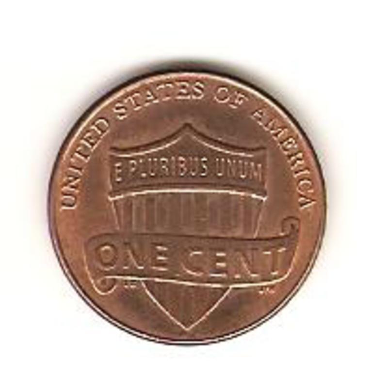 1 centavo de 2010 Estado Unidos Image