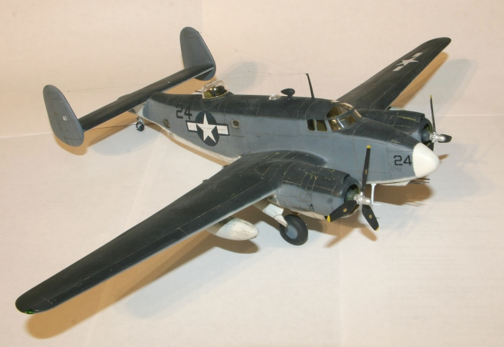 "Pv-2 ""harpoon"" special hobby 1/72 IMG_0579"
