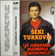 Seki Turkovic - Diskografija 1985_pz
