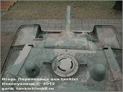 Советский тяжелый танк КВ-1, ЛКЗ, июль 1941г., Panssarimuseo, Parola, Finland  1_073