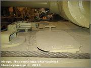 "Немецкий тяжелый танк PzKpfw V Ausf.G ""Panther"", SdKfz 171, Oorlogsmuseum, Overloon, Netherland Panther_Overloon_116"