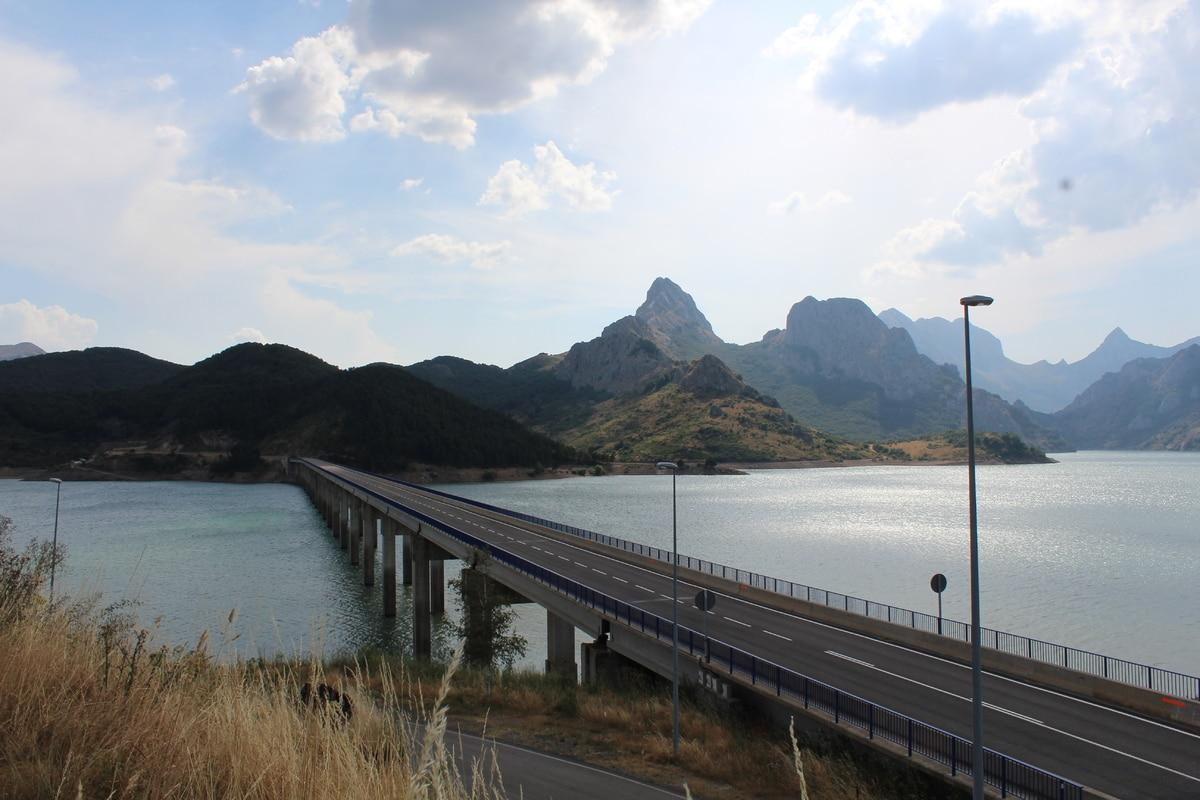 13 dias, Picos da Europa, Pirineus, Andorra, Barcelona e Madrid IMG_9526