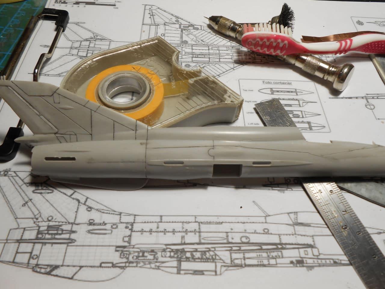 MiG 21 R MAC μεγαλο θεμα  DSCN1538