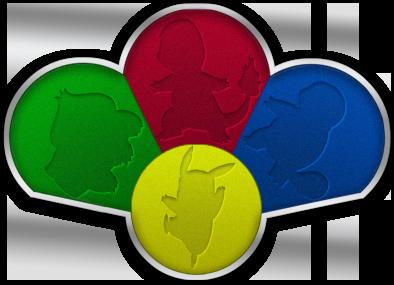 FunArt 4 PokeVille Logo