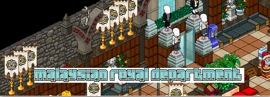 Malaysia Royal Department