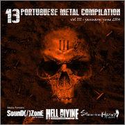 13 Portuguese Metal Compilation A0562521972_2