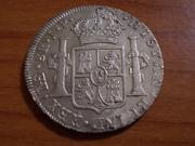8 Reales 1.820. Fernando VII. Lima DSCN1147