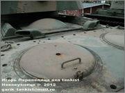 Советский тяжелый танк КВ-1, ЛКЗ, июль 1941г., Panssarimuseo, Parola, Finland  1_049