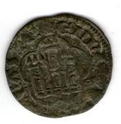 1/2 blanca de Enrique III. Sevilla Smg_892a