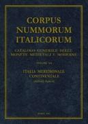 La Biblioteca Numismática de Sol Mar - Página 21 Corpus_Nummorum_Italicorum_Vol._XX