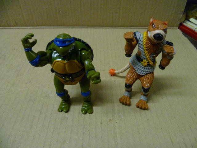 Ninja Turtles 1988 cerco Lego_fuoco_010