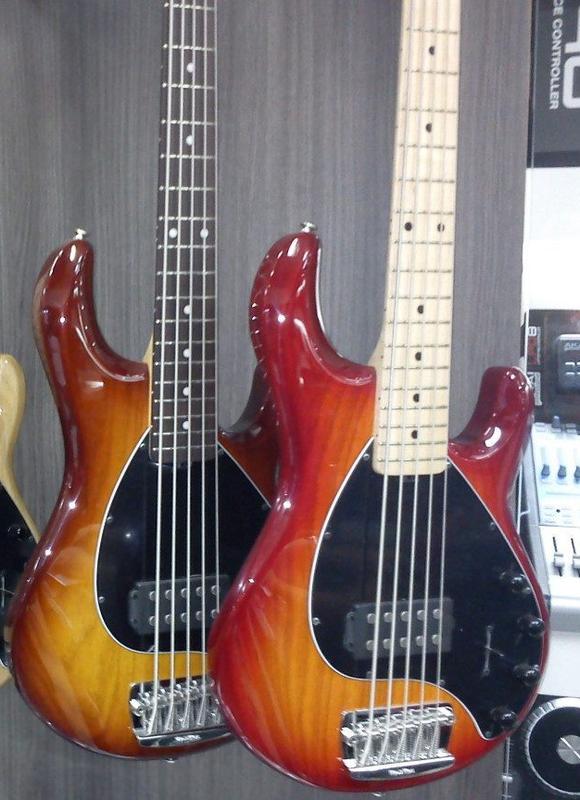 Projeto Rickenbacker 4001V63 - Luthier Daniel Japeta Referencia_cor_RK