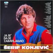 Serif Konjevic - Diskografija Serif_Konjevic_1983_z