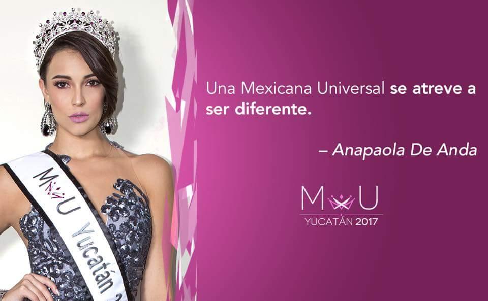 candidatas a mexicana universal 2018. final: 3 june. - Página 3 29572903_1591073030941543_8647226599819643202_n