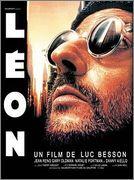 LEON(1994)  220px_Leon_poster