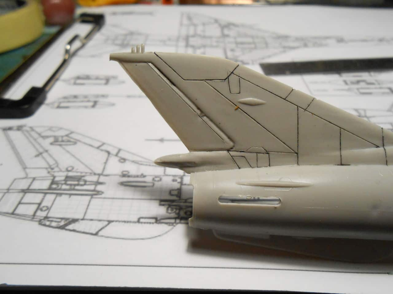 MiG 21 R MAC μεγαλο θεμα  DSCN1532