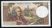 Billetes de reemplazo, no españoles - Página 2 Voltaire2