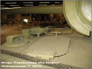 "Немецкий тяжелый танк PzKpfw V Ausf.G ""Panther"", SdKfz 171, Oorlogsmuseum, Overloon, Netherland Panther_Overloon_118"